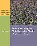 Analysis & Design of Digital Integrated Circuits