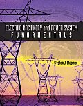 Electric Machinery & Power System Fundamentals