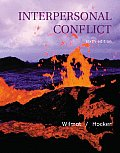 Interpersonal Conflict 6th Edition