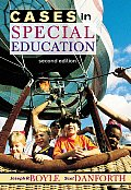 Cases in Special Education (2ND 01 Edition)