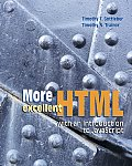 More Excellent HTML with an Introduction to JavaScript with Student CD-ROM