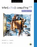 Interactive Computing Series: Netscape Communicator 6 Brief Cover