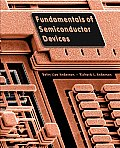 Fundamentals of Semiconductor Devices (05 Edition) Cover