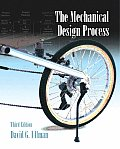 The Mechanical Design Process (McGraw-Hill Mechanical Engineering)