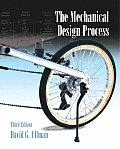 Mechanical Design Process 3rd Edition
