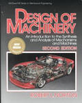 Design of Machinery, New Media Version - Text Only (2ND 01 - Old Edition)
