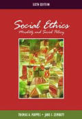 Social Ethics 6th Edition
