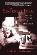 Sincerest Form Writing Fiction By Imit