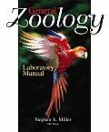General Zoology Laboratory Manual (5TH 02 - Old Edition)