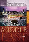 Middle East A History 6th Edition