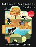 Database Management Systems (3RD 03 Edition) Cover