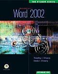 Microsoft Word 2002 Intro Cover