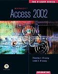 Microsoft Access 2002