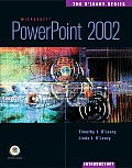 Powerpoint 2002 Introduction O'leary Series