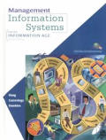 Management Information System for Information Age (2ND 00 - Old Edition)