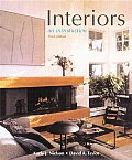 Interiors: Text with Design CD-ROM with CDROM