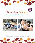 Teaching Science In Elementary & Middle