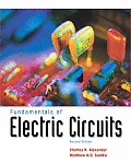 Fundamentals of Electric Circuits - With CD (2ND 04 - Old Edition)