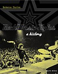 Rock Music Styles A History 4th Edition