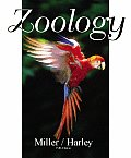 Zoology W/Online Learning Center Password Code Card