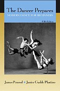 Dancer Prepares Modern Dance for Beginners