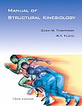Manual of Structural Kinesiology 15TH Edition Cover