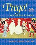Prego An Invitation To Italian 6th Edition