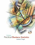 Practical Business Statistics / With CD (5TH 03 Edition)