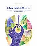 Database Design, Application & Administration W/ Er Asst