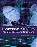 FORTRAN 90/95 for Scientists and Engineers (McGraw-Hill Series in General Engineering)