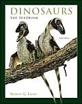 Dinosaurs : The Textbook (5TH 07 Edition) by Spencer George Lucas