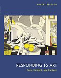 Responding to Art With Core Concepts in Art Version 2