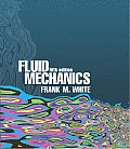 Fluid Mechanics with Student Resources CD-ROM