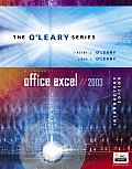 Microsoft Office Excel 2003 (O'Leary Series)