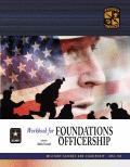 Msl 101 Foundations of Officership Workbook
