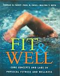 Fit & Well 6th Edition