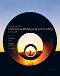 Fundamental Financial and Managerial Accounting Concepts - Text Only (07 Edition)