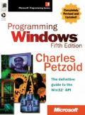 Programming Microsoft Windows