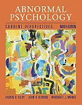 Abnormal Psychology: Current Perspectives with Mindmap Plus CD-ROM and Powerweb