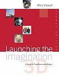 Launching the Imagination 3D CC CD ROM V3.0