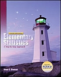 Elementary Statistics A Step By Step 5th Edition
