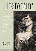 Literature Approaches To Fiction Poetry