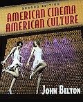 American Cinema American Culture 2nd Edition
