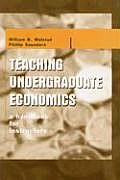 Teaching Undergraduate Economics: A Handbook for Instructors