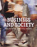 Business & Society Corporate Strateg