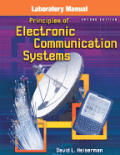 Principles of Electronic Communication Systems -lab Manual -text Only (2ND 04 - Old Edition)