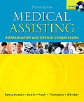 Medical Assisting 2nd Edition