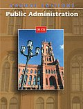 Annual Editions: Public Administration 04/05 (Annual Editions)