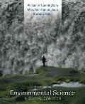 Environmental Science : a Global Concern (8TH 05 - Old Edition)