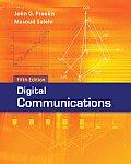 Digital Communications 5th Edition